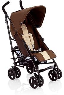 Amazon.com: Inglesina - Cochecito, color negro: Baby