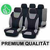 Universal Schonbezug Sitzbezug silber, Fahrzeug siehe Artikeldetails
