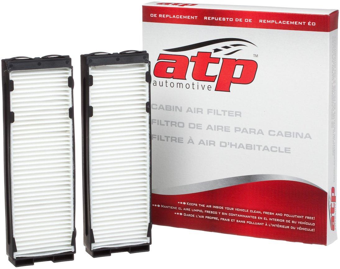 ATP CF-54 White Cabin Air Filter