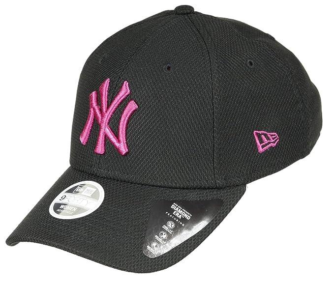 5cb5d8c5dd4 New Era 9Forty Diamond Era New York Yankees Casquette  Amazon.fr ...