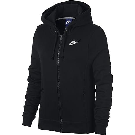 33221a43356d Amazon.com   NIKE Sportswear Women s Full Zip Hoodie   Sports   Outdoors