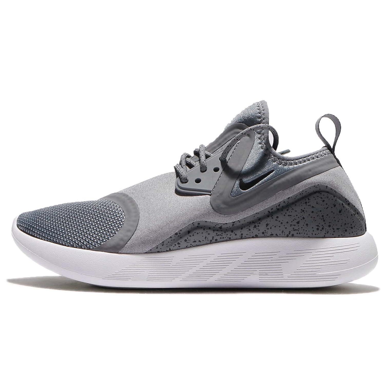 NIKE Lunarcharge Essential Womens Running Shoes B071G2NNW7 6.5 B(M) US|Cool Grey/Black-wolf Grey