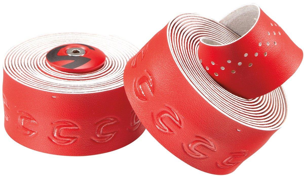 Cannondale Lenkerband Superlight Microfiber HBAR Tape, ROT, C704940003