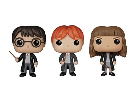 00f1f32292a Image Unavailable. Image not available for. Color  Funko Harry Potter POP!