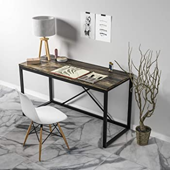 Orfeld 55 Inch Office Computer Desk