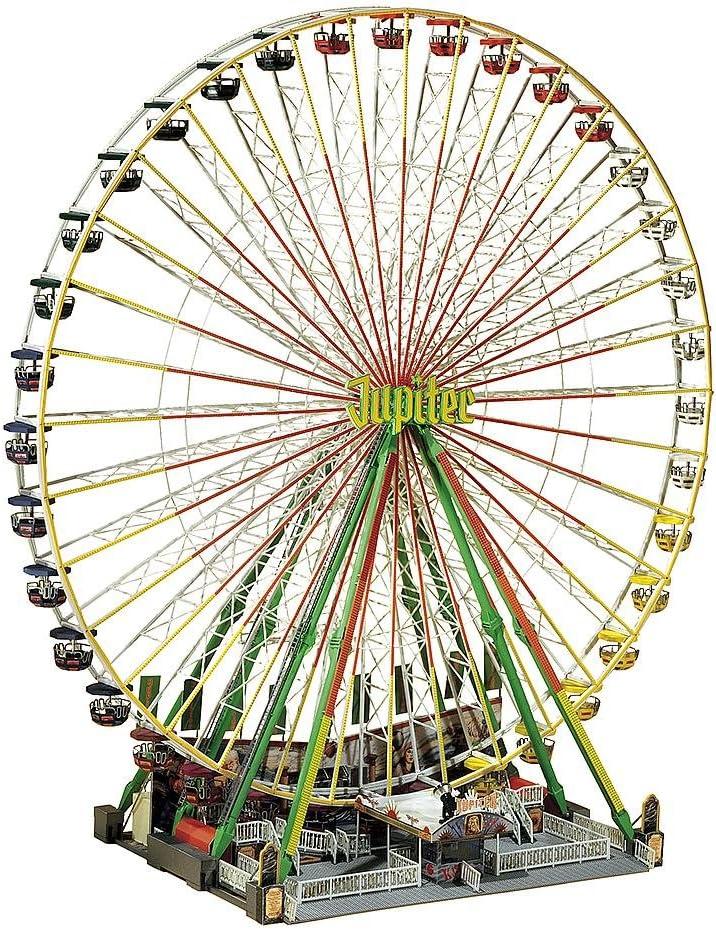 Faller 140471 Ferris Wheel Lamp Set