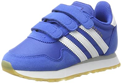 adidas Unisex-Kinder Haven CF C Turnschuhe