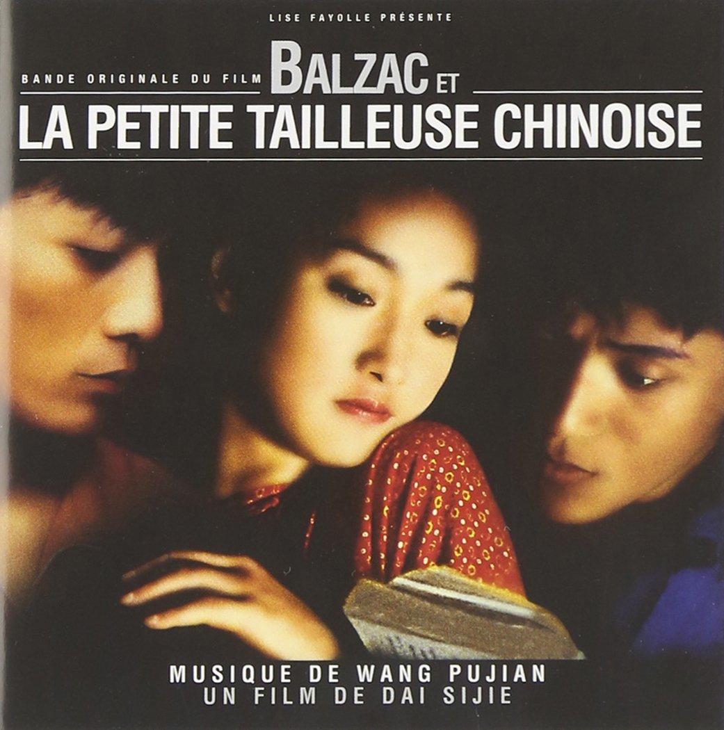 PETITE TÉLÉCHARGER TAILLEUSE BALZAC ET CHINOISE FILM LA