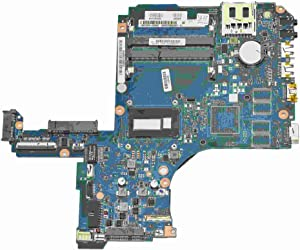 H000059240 Toshiba Satellite P55T Intel Laptop Motherboard w/ i5-4200U 1.6GHz CPU