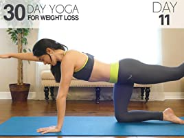 Amazon.com: 30 Day Yoga For Weight Loss: Julia Marie ...