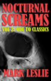 Ode to Classics: Nocturnal Screams: Volume 2