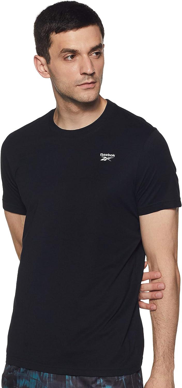 Reebok Te SL Classic tee Camiseta Hombre: Amazon.es: Deportes y aire libre