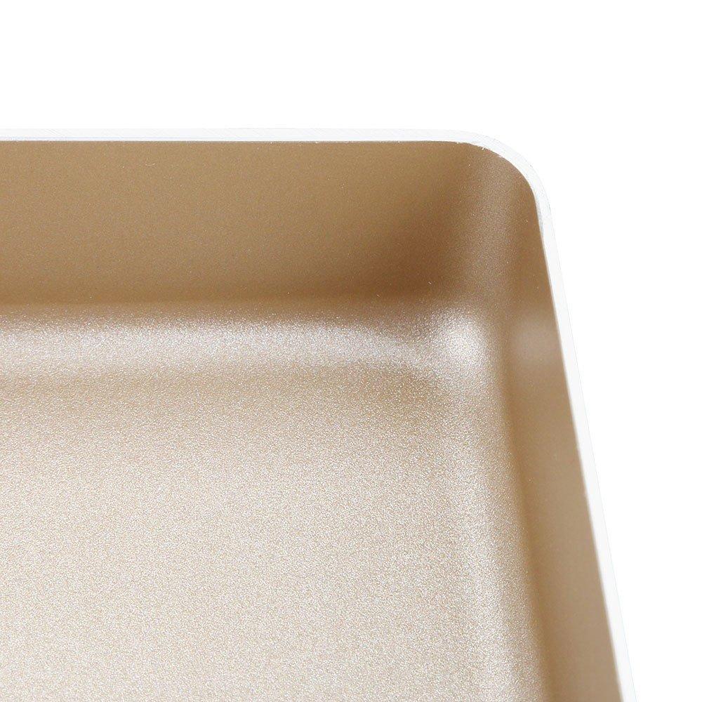 Molde para pan, molde de acero al carbono, bandeja para hornear sin ...