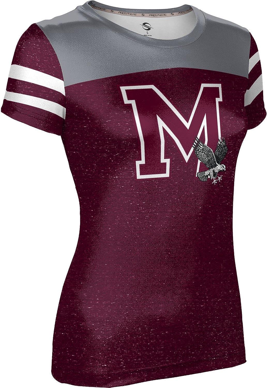 ProSphere University of Maryland Eastern Shore Girls Performance T-Shirt Gameday