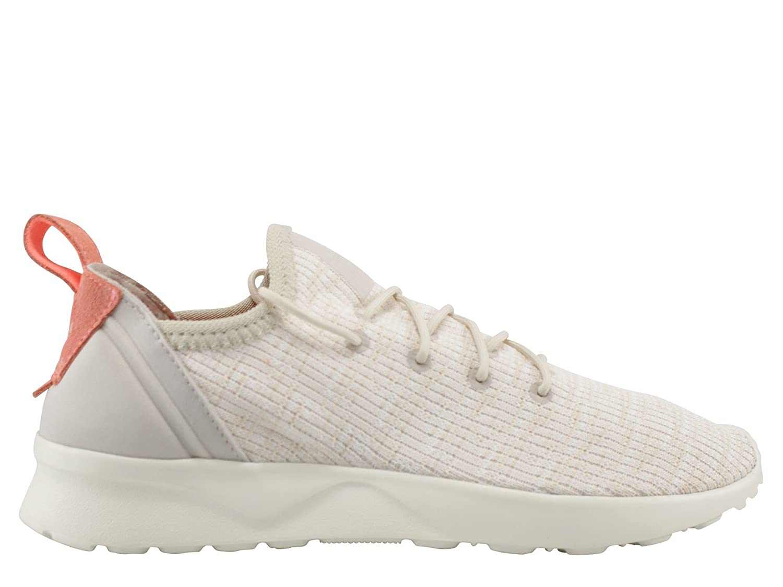100% authentic f59d6 3ffd6 Adidas - ZX Flux Adv Virtue Sock W - BB2317 - Color  Beige - Size  6.5   Amazon.ca  Shoes   Handbags