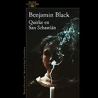 Quirke en San Sebastián (Quirke 8) (Spanish Edition)
