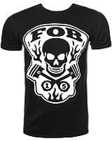 Official Fall Out Boy - Gear Head - T Shirt