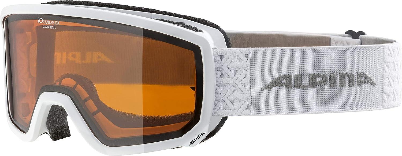 00bbad377f76 ALPINA Scarabeo S DH Ski Goggles
