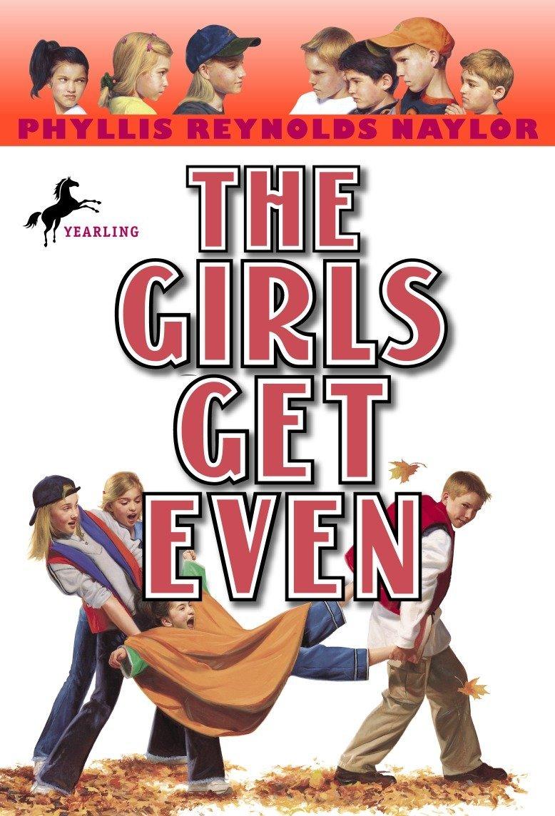 The Girls Get Even (Boy/Girl Battle) PDF