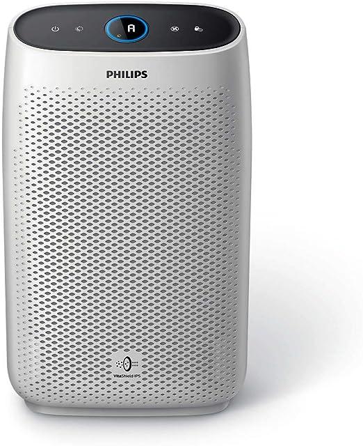Philips AC1215/91 - Purificador de aire (270 m³/h, 63 m², 32 dB, 1 ...