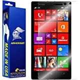 ArmorSuit MilitaryShield Nokia Lumia Icon Screen Protector Anti-Bubble HD Shield w/ Lifetime Replacements