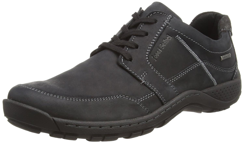 Josef Seibel Nolan 46, Zapatos de Cordones Derby para Hombre