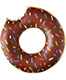 HZX Gigantic Donut Pool Inflatable Floats pool toys Swimming Float Adult Floats inflatable donut Swim Ring Summer Water Toy