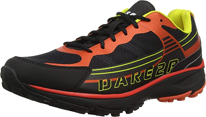 Dare 2b Raptare Trail - Zapatillas de Running para Hombre: Amazon ...