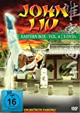 John Liu Eastern Box, Vol. 4 [3 DVDs]