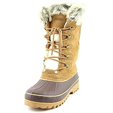 715151e1bf28c Amazon.com | Khombu Women's Waterpoof Winter Boots Nordic 2 | Boots