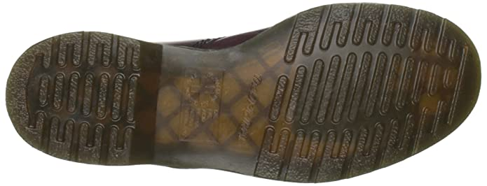 6083df8c2436 Dr. Martens 101 PW Smooth Unisex-Erwachsene Stiefel   Stiefeletten   Amazon.de  Schuhe   Handtaschen