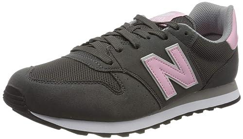 new balance 500 scarpe sportive donna