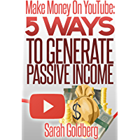 Make Money With YouTube: The Insider's Guide To Tips, Tricks, & Hacks Essential For YouTube Success (Make Money YouTube Book 2)