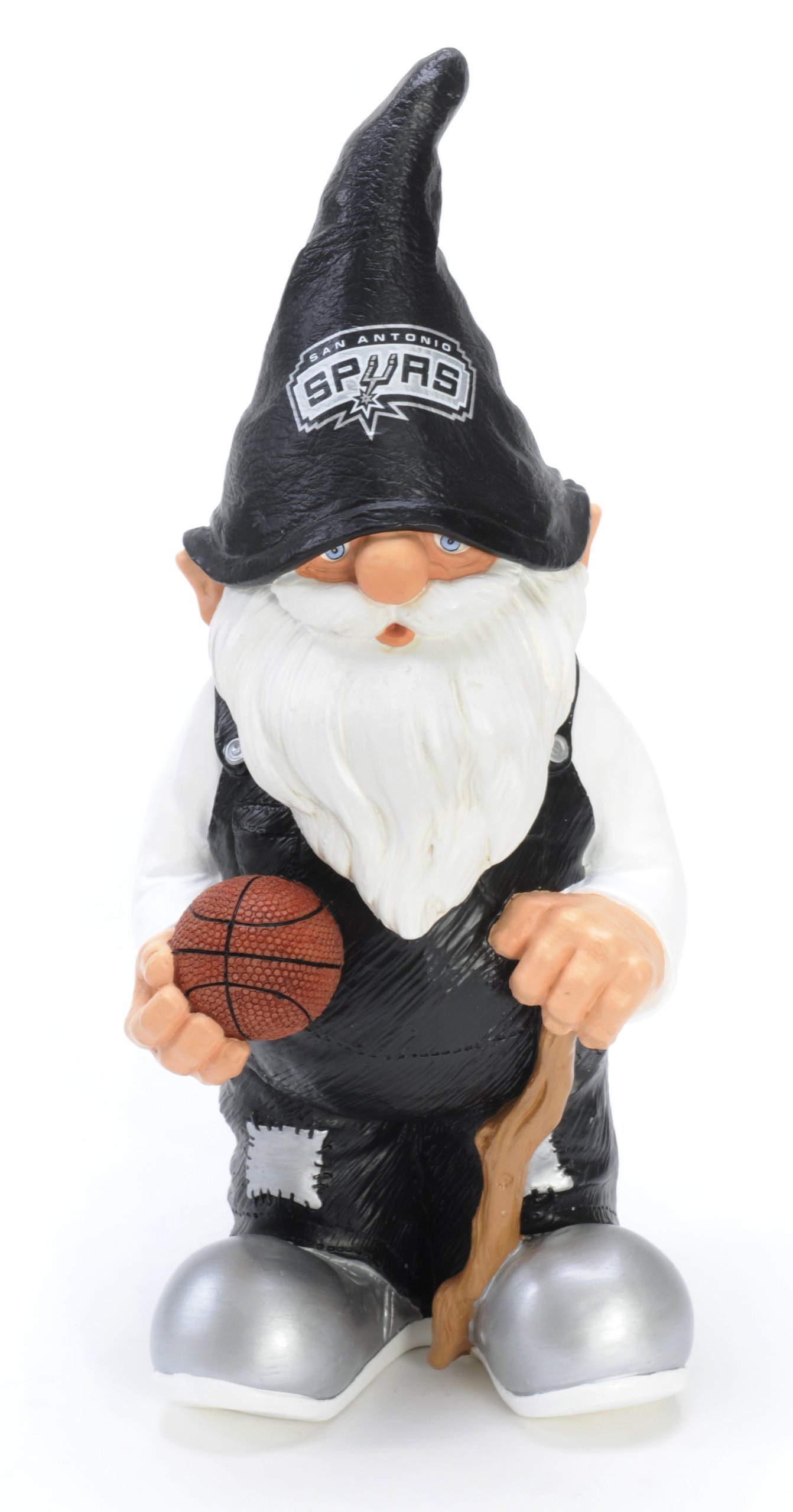 FOCO San Antonio Spurs 2008 Team Gnome