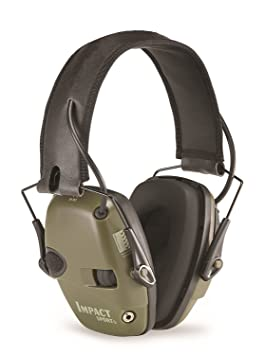 The 8 best electronic hearing protection under 100