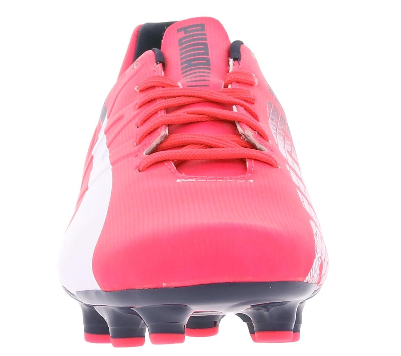 Puma Evospeed 4.3 FG Jr Schuhe Kinder Fußballschuhe
