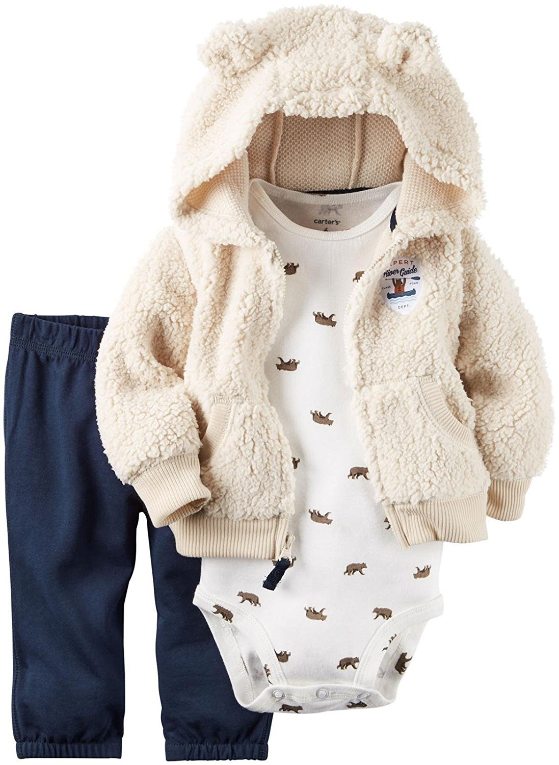 Carter's Baby-Boys 3 Pc Sets 127g260 Carters
