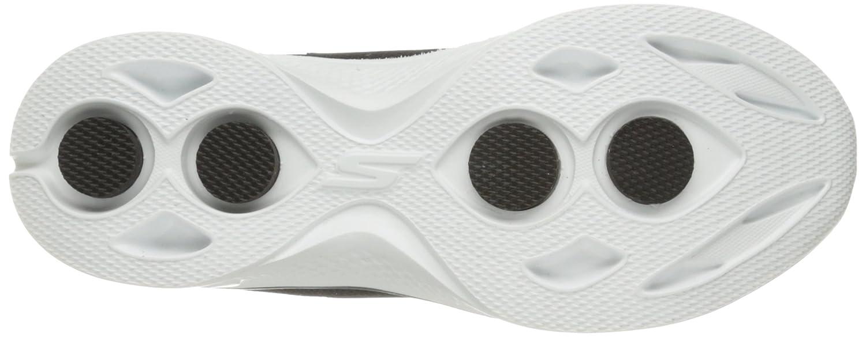 Skechers Performance Performance Performance Woherren Go 4-Brisk Walking schuhe, schwarz Weiß, 8.5 M US e7846a