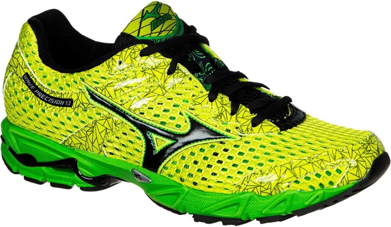 MIZUNO Mizuno wave precision 13 zapatillas running hombre: MIZUNO: Amazon.es: Zapatos y complementos