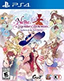 Nelke & the Legendary Alchemist: Ateliers of the N for PlayStation 4