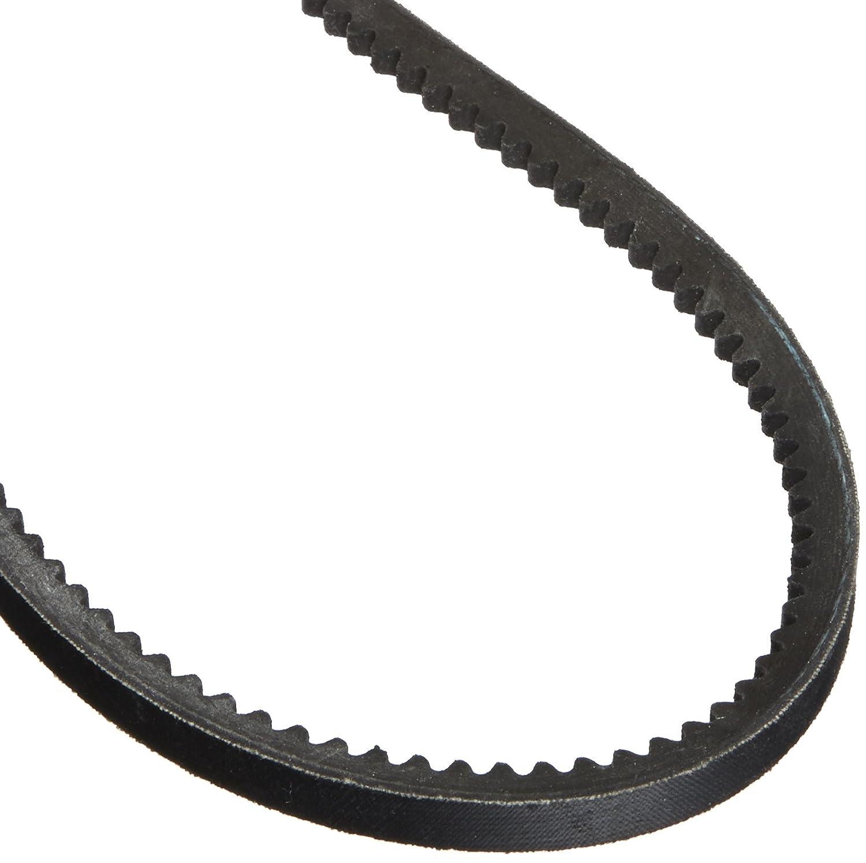 XPZ1347 Power Belt XPZ Metric Cogged Replacement V-Belt 4 Per Pack
