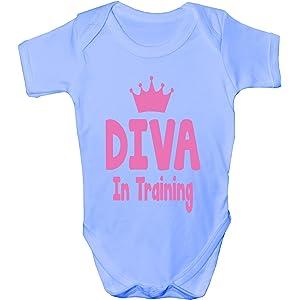 Little Devil  Babygrow Vest Baby Clothing Funny Gift