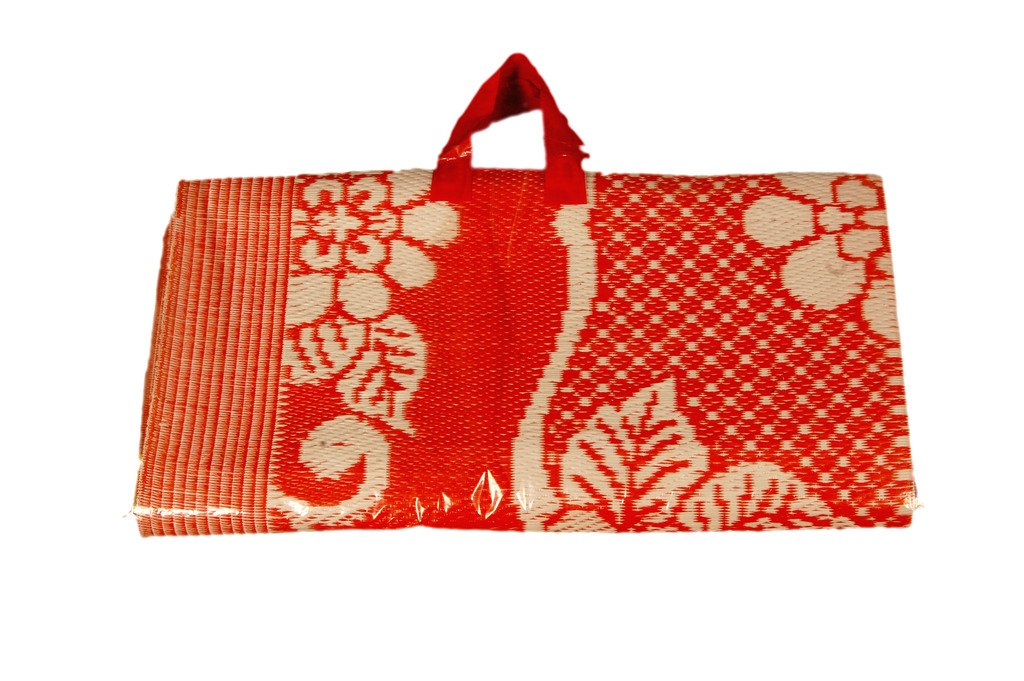 buy ritika carpets plastic medium floor mat plastic mat online at low prices in india amazonin - Plastic Floor Mat