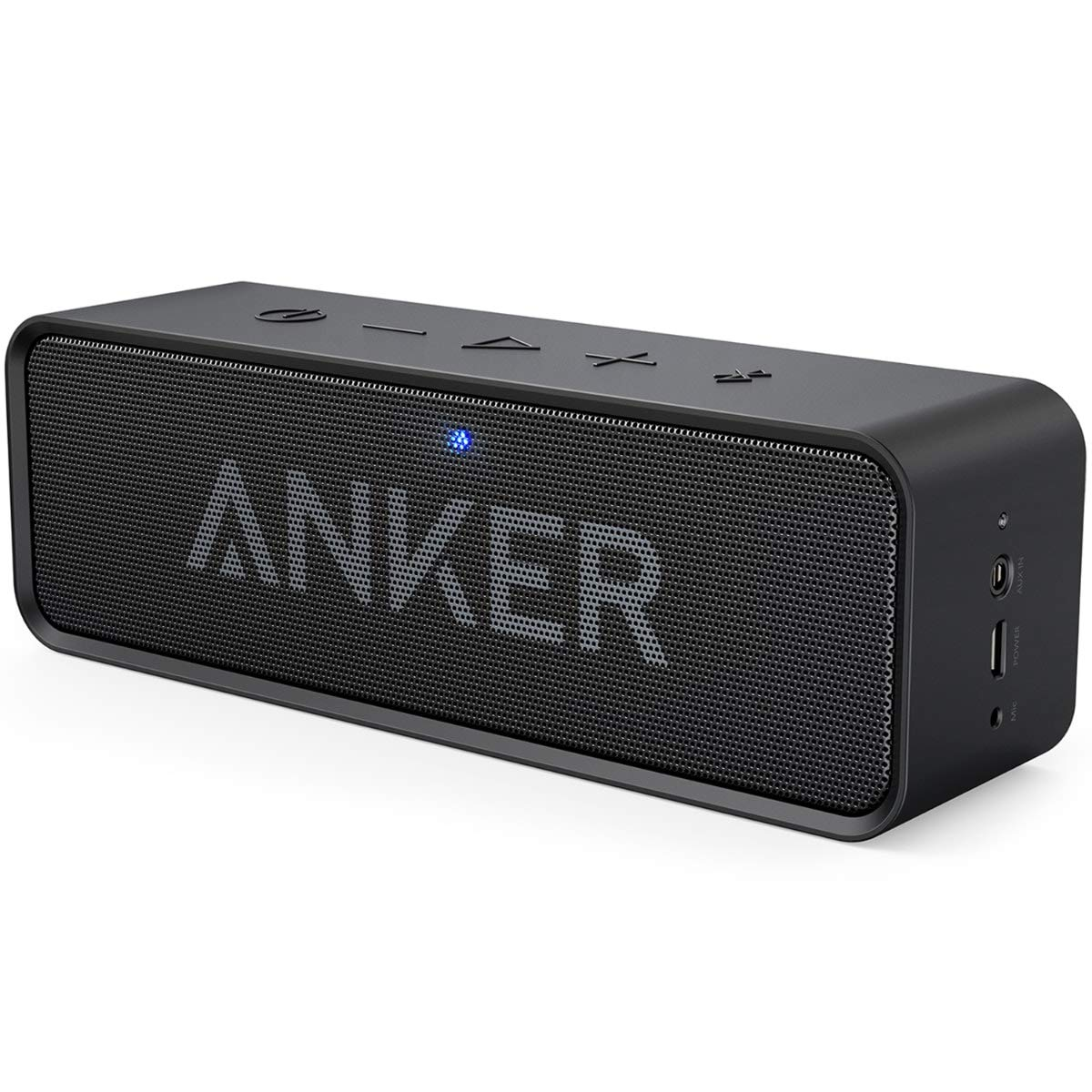 Anker SoundCore Bluetooth Speaker Portable Bluetooth 4.0 Stereo Speaker