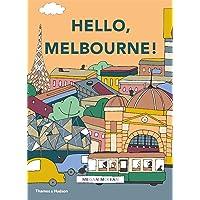 Hello, Melbourne!