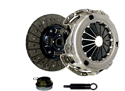 Toyota Tacoma Clutch Kit HD Set For 91-04 Previa 2.4L L4 VIN A