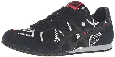 Onitsuka Tiger Mexico 66 Fashion Sneaker, KaramariSumi, 6 M
