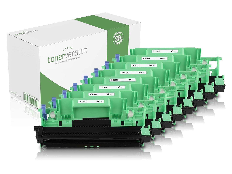 8 Baterías compatibles con la unidad de imagen Brother DR-1050 ...