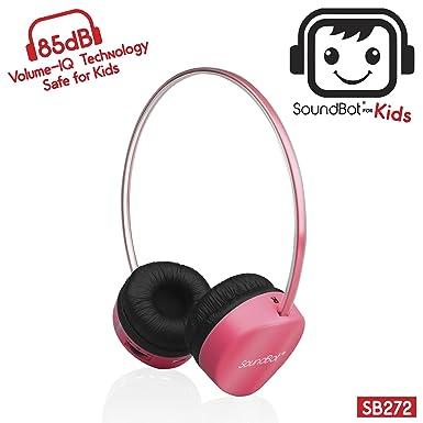 soundbot® SB271 estéreo Bluetooth 4.1 (última versión) auriculares inalámbricos para streaming de música