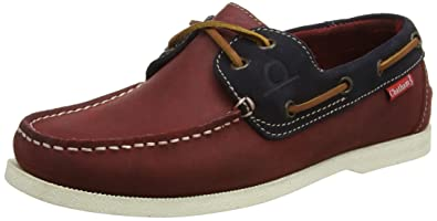 5cc99db513c Chaussures Chatham bleu marine Casual homme Meilleur Gros Rabais En Ligne  Vente Chaude j5hGt